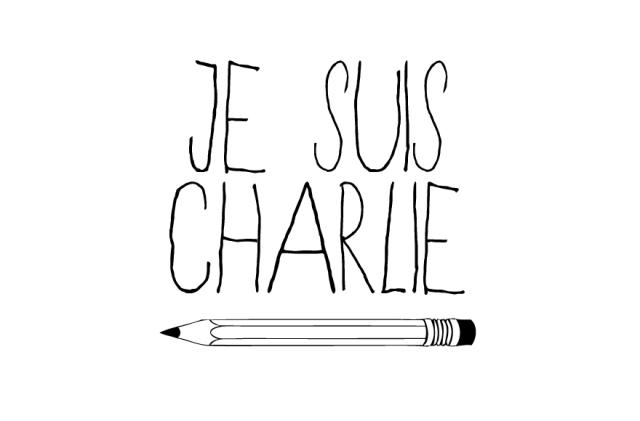 Je suis Charlie 4